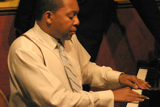 Photo: Wynton Marsalis at Nighttown (Rodescu Hopkins Cleveland School of the Arts PHOTO Department copyright 2007)