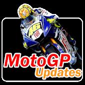 MotoGP Updates