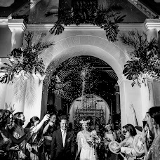 Wedding photographer Mafe Ochoa (MafeOchoa). Photo of 10.04.2017