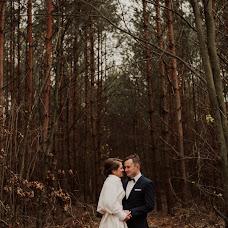 Wedding photographer Michał Teresiński (loveartphoto). Photo of 22.02.2018