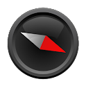 Compass 3D icon