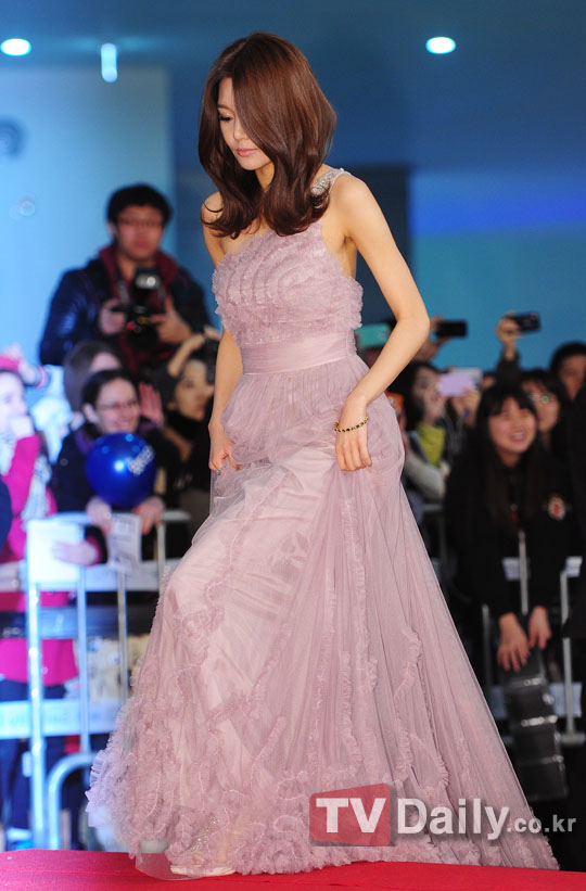 sooyoung gown 50