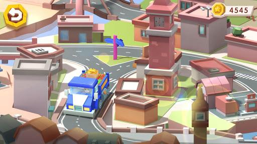 Town Farm: Truck mod apk 8.39.00.01 screenshots 4