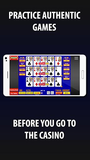 VideoPoker.com Mobile - Video Poker 1.84 6