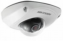 Audio HIK CCTV Camera
