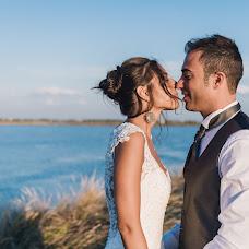 Fotografo di matrimoni Tommaso Guermandi (tommasoguermand). Foto del 24.01.2017