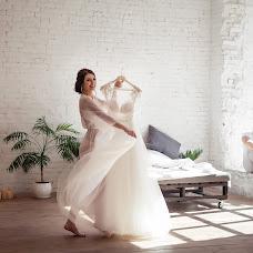 Wedding photographer Alisa Plaksina (aliso4ka15). Photo of 05.07.2018