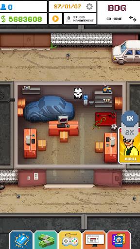 Developer Tycoon 2 - Game Dev Simulator apkmr screenshots 6