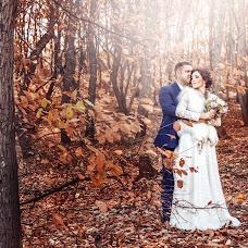 Wedding photographer Viktoriya Midonova (Midonova). Photo of 28.12.2015