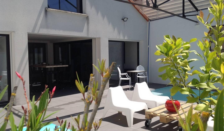 Appartement avec terrasse Albi