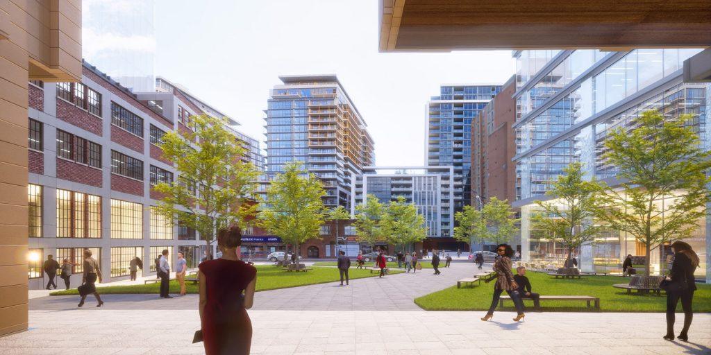 Dự án khu nhà ở vietsing phú chánh nằm tại vị trí đắc địa nên tiềm năng giá trị cao