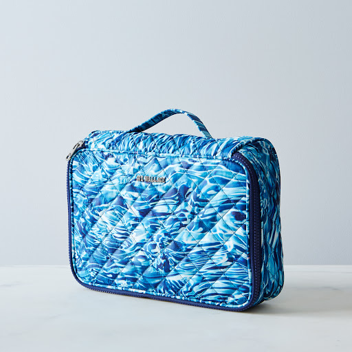 MZ Wallace + Food52 Water Print Bags