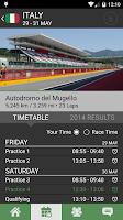 Screenshot of Team Moto Pro
