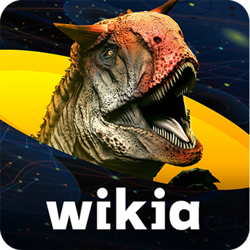 FANDOM for: Dinosaurs Icon