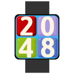 2048 - Android Wear apk