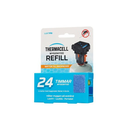Thermacell Refill 24 timmar BackPacker