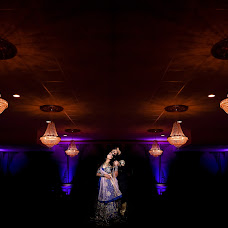Hochzeitsfotograf David Hofman (hofmanfotografia). Foto vom 09.10.2018