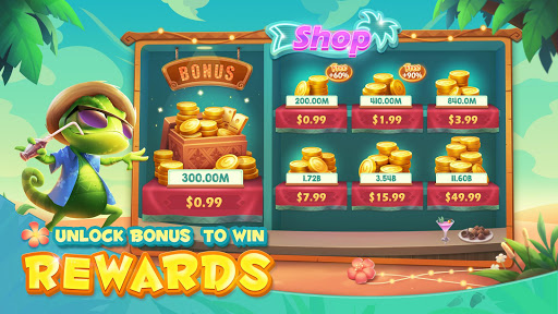 Higgs Domino Island-Gaple QiuQiu Poker Game Online  screenshots 5