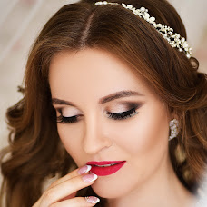 Wedding photographer Yuliya Marse (MARSE). Photo of 05.07.2017