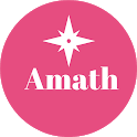 Amath -  learning  math  from game icon
