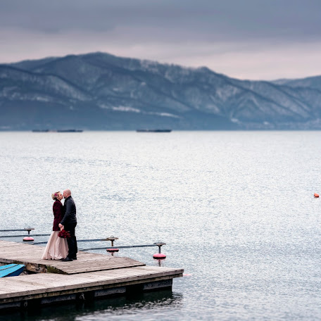 Wedding photographer Silviu-Florin Salomia (silviuflorin). Photo of 28.02.2018