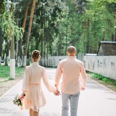 Wedding photographer Daniil Semenov (semenov). Photo of 12.12.2017