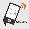 Aplicativeme Delivery icon