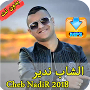 App الشاب ندير بدون انترنت 2018 Cheb Nadir APK for Windows Phone