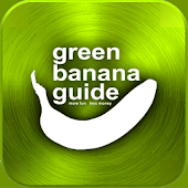 Green Banana Tenerife