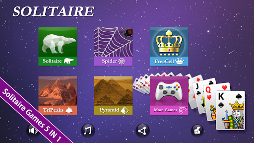Solitaire Classic  screenshots 9