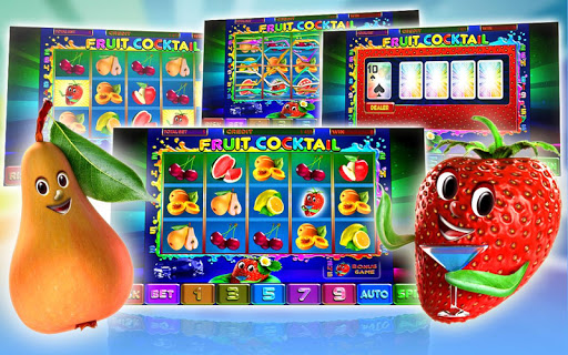 casino apps 1234 splash fruit cocktail slots