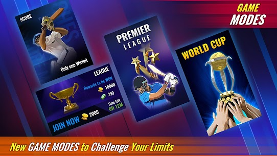 Cricket League GCL : Cricket GameApk Download For Android 3