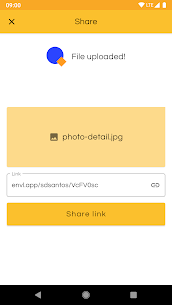 Envelop – Upload and Share Files Apk Download For Android 4