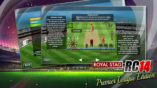 Real Cricket ™ 14 v2.0.4