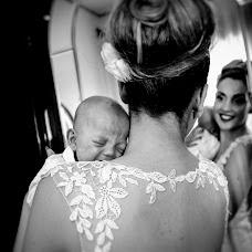 Vestuvių fotografas Alessandro Spagnolo (fotospagnolonovo). Nuotrauka 14.03.2019