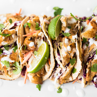 Fish Tacos With Aioli Recipes