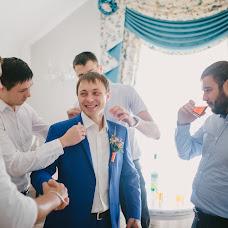 Fotógrafo de bodas Dmitriy Nikonorov (Nikonorovphoto). Foto del 22.06.2017