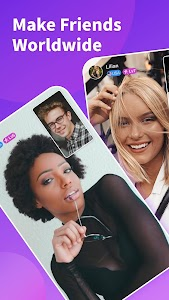Chamet - Live Video Chat & Meet & Party Rooms 1.2.10