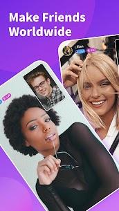 Chamet:Live video chat & Match & Meet 1