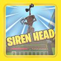 Siren Head MCPE icon