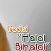 Halal bi Halal 2019 Alumni Badaris