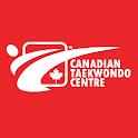 Canadian Taekwondo Centre icon