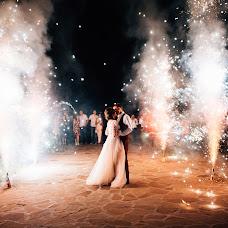 Wedding photographer Yura Fedorov (yorafedorov). Photo of 22.11.2018
