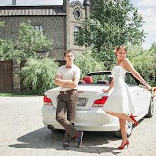 Nhiếp ảnh gia ảnh cưới Olga Blinova (Bkstudio). Ảnh của 03.06.2015