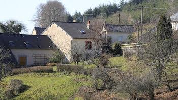 maison à Saint-Prix (71)