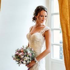 Wedding photographer Kristina Gryazin (ArtofLight). Photo of 01.08.2017