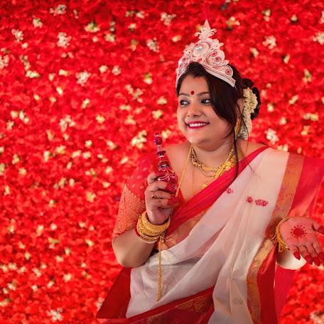 Wedding photographer Partha sarathi Dalal (parthadalal). Photo of 23.11.2018