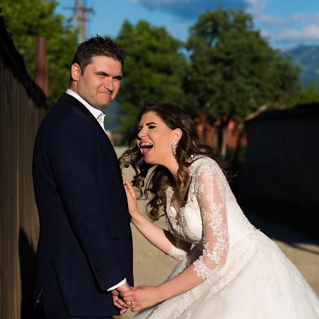 Wedding photographer Duduca Victor (victorduduca). Photo of 20.02.2018