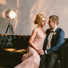 Wedding photographer Egor Tokarev (tokarev). Photo of 25.01.2017