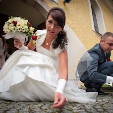 Wedding photographer Bartosz Kucner (BartoszKucner). Photo of 23.12.2015